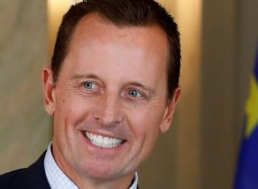Grenell: There is progress, but there is a long way to go in normalizing relationships