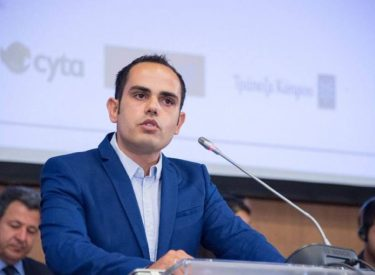 Sedonas: Confidence in the Cypriot economy is building day by day