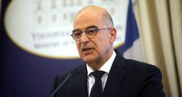 Greece: Dendias travels to Germany for the Munich Security Conference