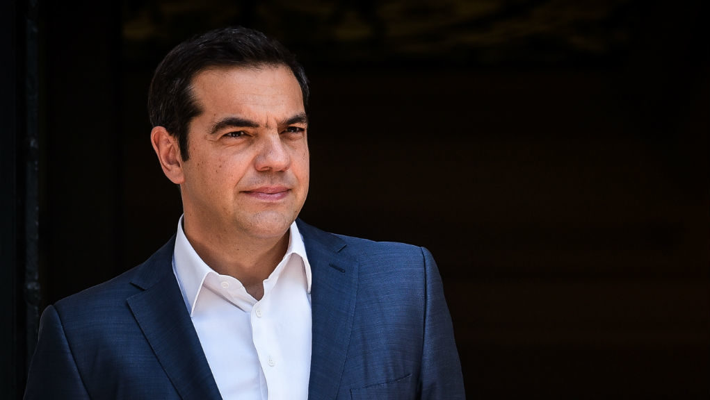 Alexis Tsipras: Vaccines are a public good, not a corporate product