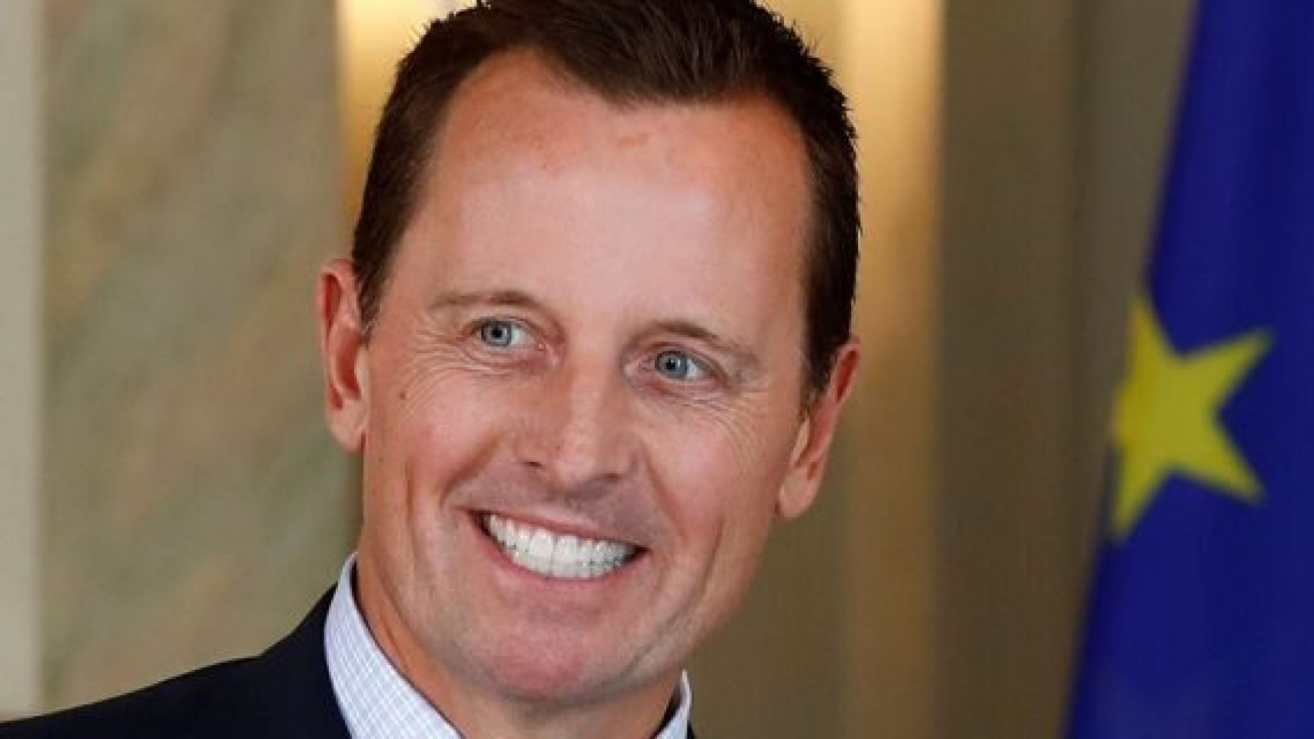 Grenell: There are no plans for a 'quick deal'