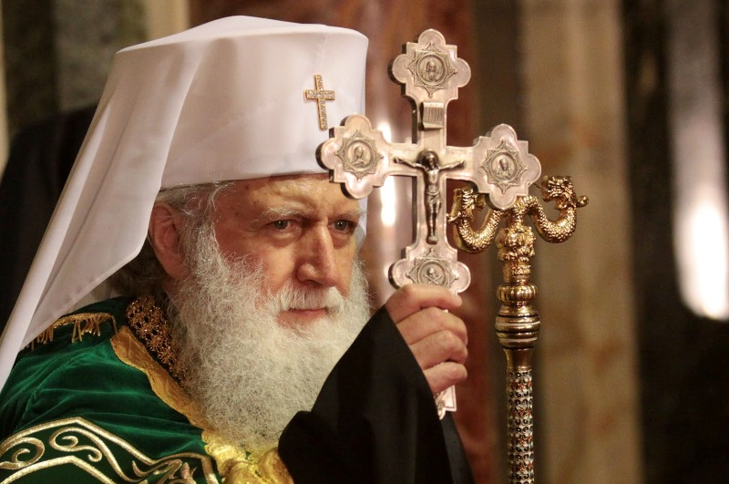 Bulgaria: Bulgarian Patriarch Sends Letter of Support to Orthodox Archbishop of Ohrid