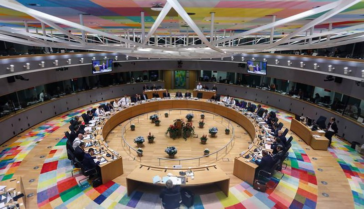 Athens pushes for more EU budget funds