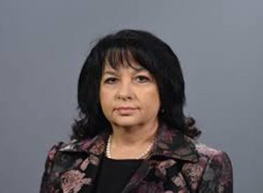 Petkova: I'm surprised that the Presidency is discussing energy projects