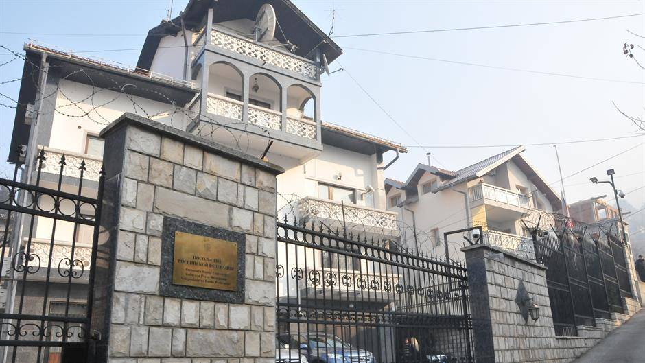 Russian Embassy to BiH: It is time to stop foreign meddling in BiH internal issues