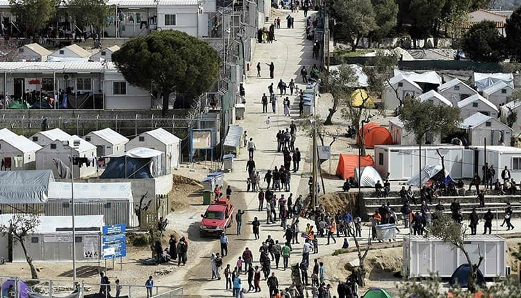 Greece: Chios, Lesvos residents oppose government plans for migrant centers