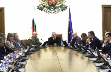 Bulgaria to set up a National Crisis Center on coronavirus