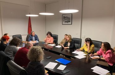 Albania: National Medical Emergency Center hands out coronavirus instructions and increases hospital budget