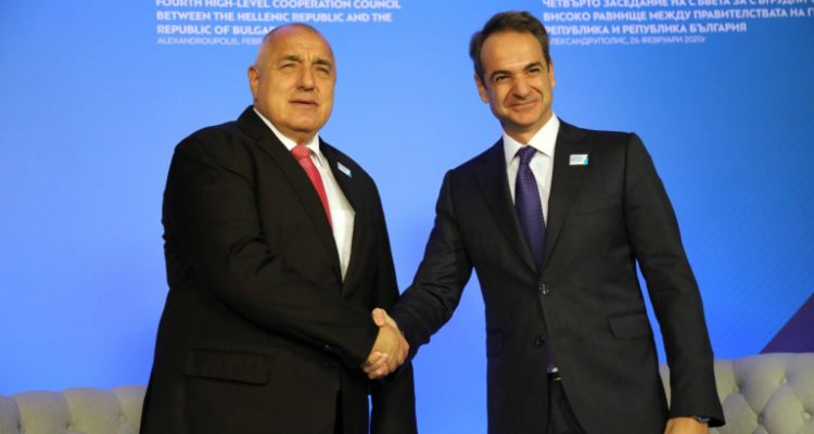 Borissov: I am ready to provide assistance to the brotherly nation of Greece with Turkey