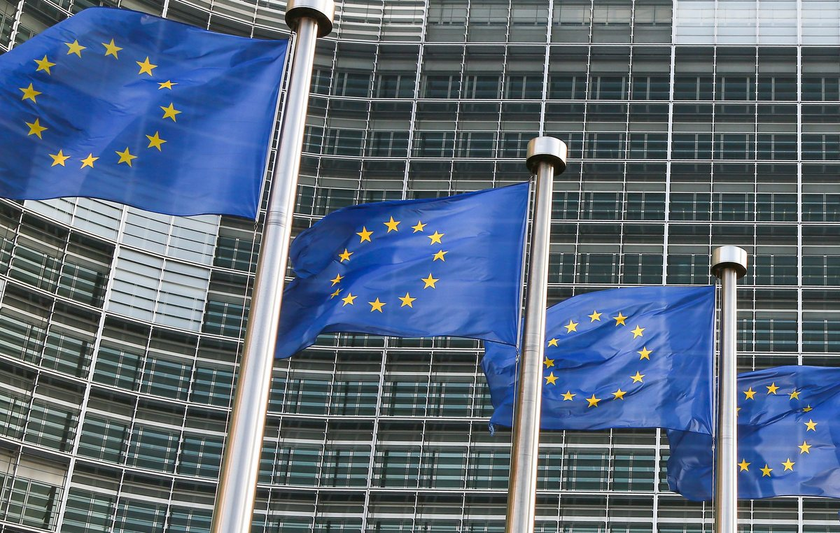EC cites pension reform, financial sector risks in overall positive report on Greece