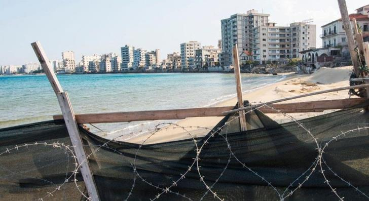 Cyprus: The UN Security Council position on Varosha is clear