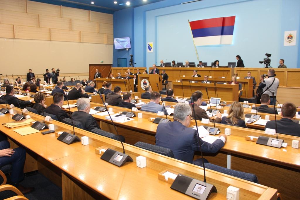 "Đukanović's visit to BiH is ""a threat to Republika Srpska's vital interests"""