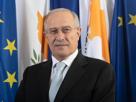 Cyprus: Spokesman states the closing of the barricades is part of precautionary measures against the coronavirus