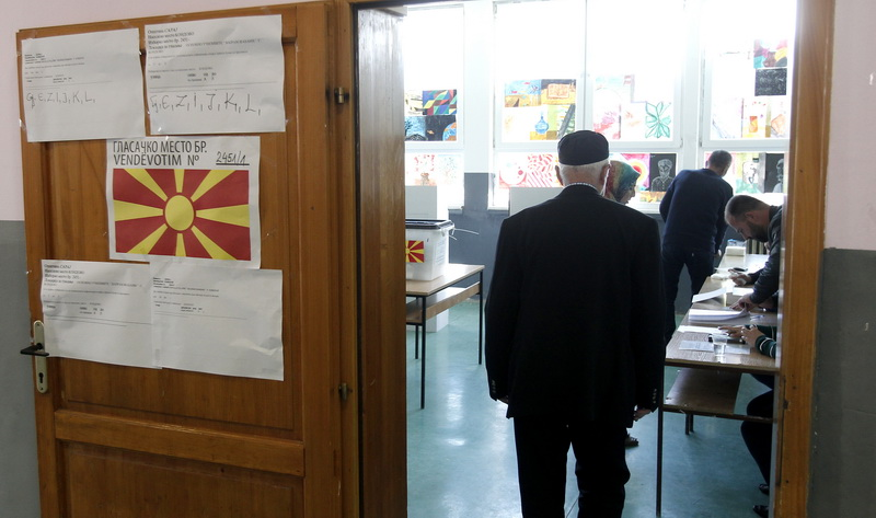 North Macedonia: 1430 requests by Diaspora citizens to participate in the elections