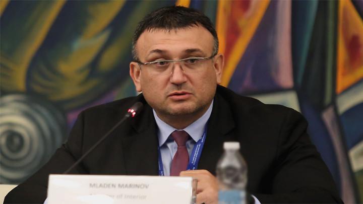 Marinov: Bulgaria will ask for EU funding
