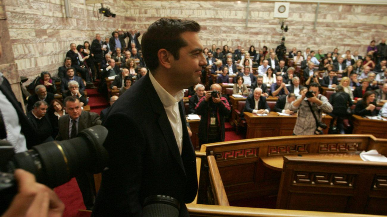 Greece: Tsipras calls for a National Plan and sanctions against Turkey