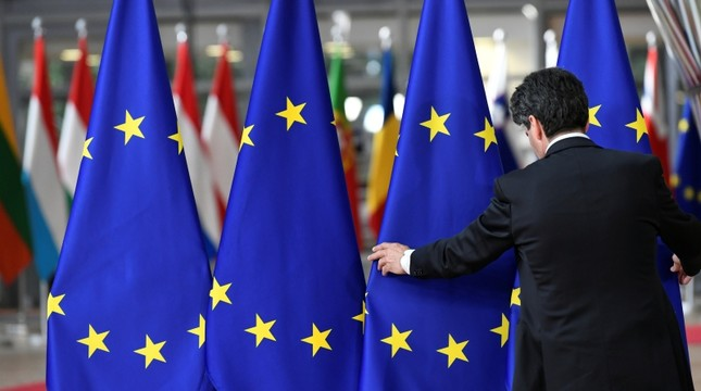 EU: Council adopts amended EU budget for 2020