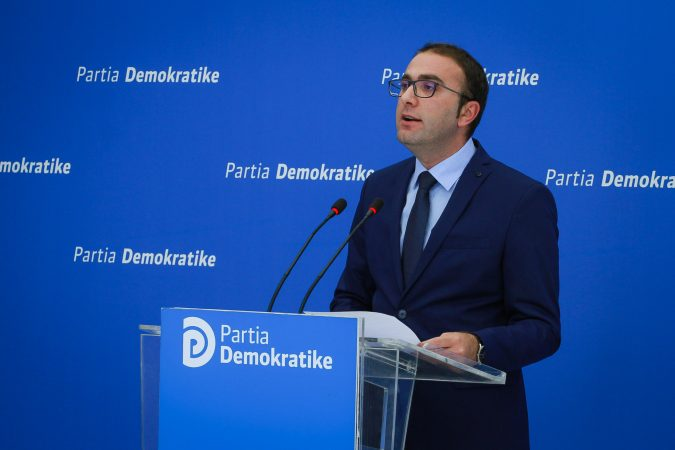 Bardhi: The electoral reform is about to be completed on time