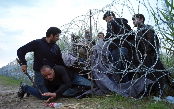 Cyprus: Cypriot security forces arrive at the Greek-Turkish border
