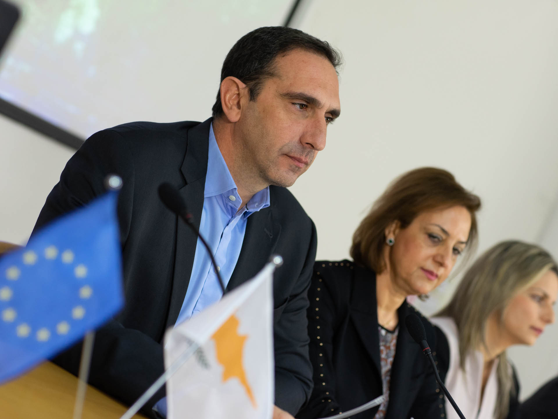 Cyprus: Ministry of Health announces two first coronavirus cases