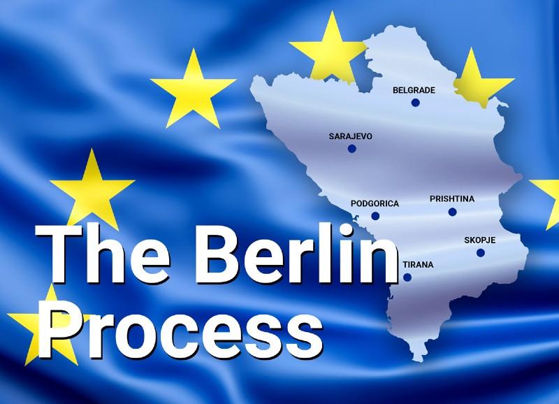 North Macedonia: Berlin Process Summit begins today in Skopje