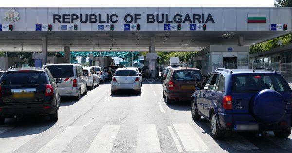 Bulgaria: Intense traffic at border with Turkey, Romania, restriction on entry from at risk countries