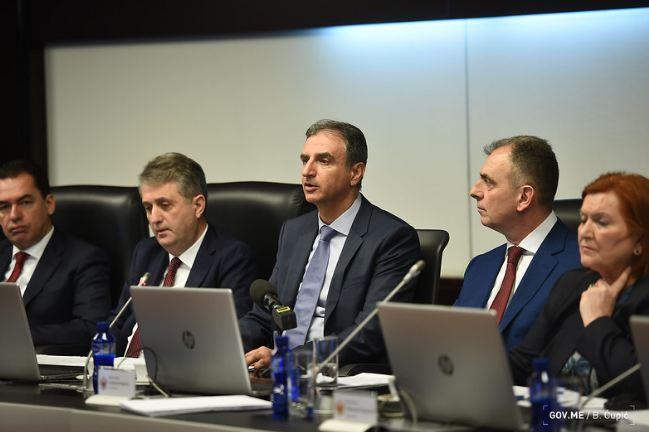 Montenegro makes coronavirus preparations