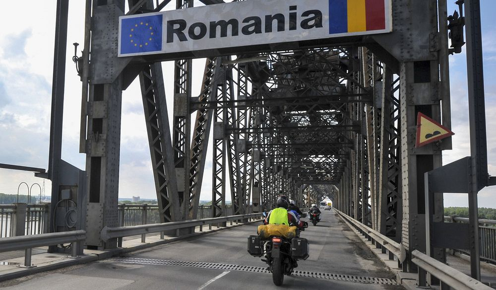Romania: More cases confirmed-entry points into the country temporarily closed