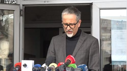 Kosovo: Third COVID-19 case confirmed