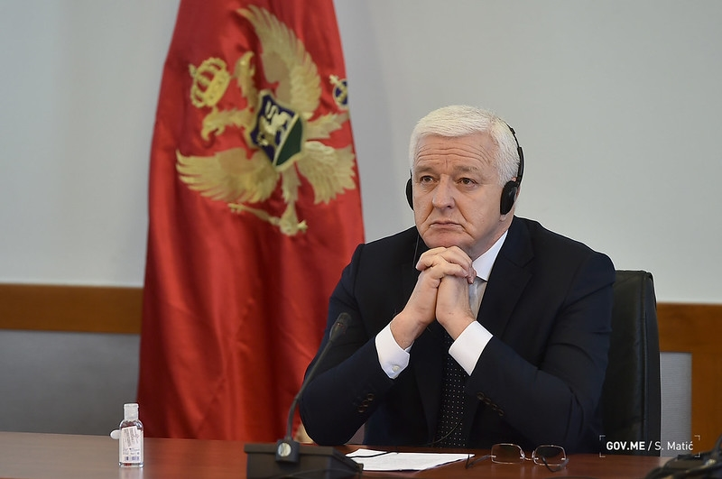 Montenegro opens its ports for countries in the region