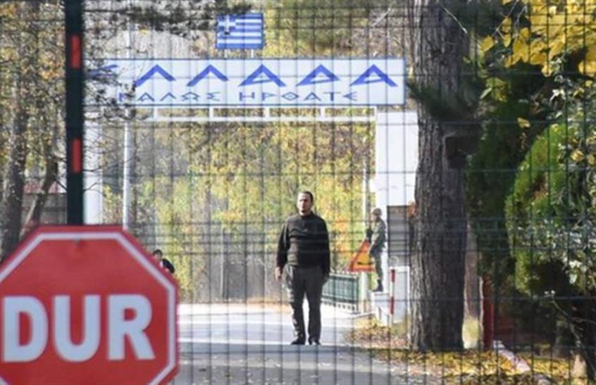 Turkey to close land borders with Greece and Bulgaria over coronavirus fears