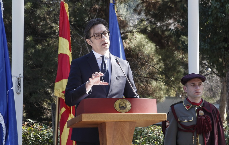 North Macedonia: Pendarovski declares state of emergency