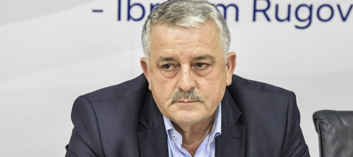 Kosovo: Kurti is liar, says Veliu – Kurti appointed 8 deputy minister