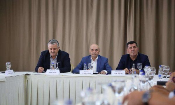 Kosovo: LDK files motion of censure against the Kurti Government