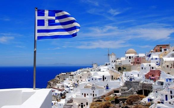 How much will COVID-19 affect Greek tourism?