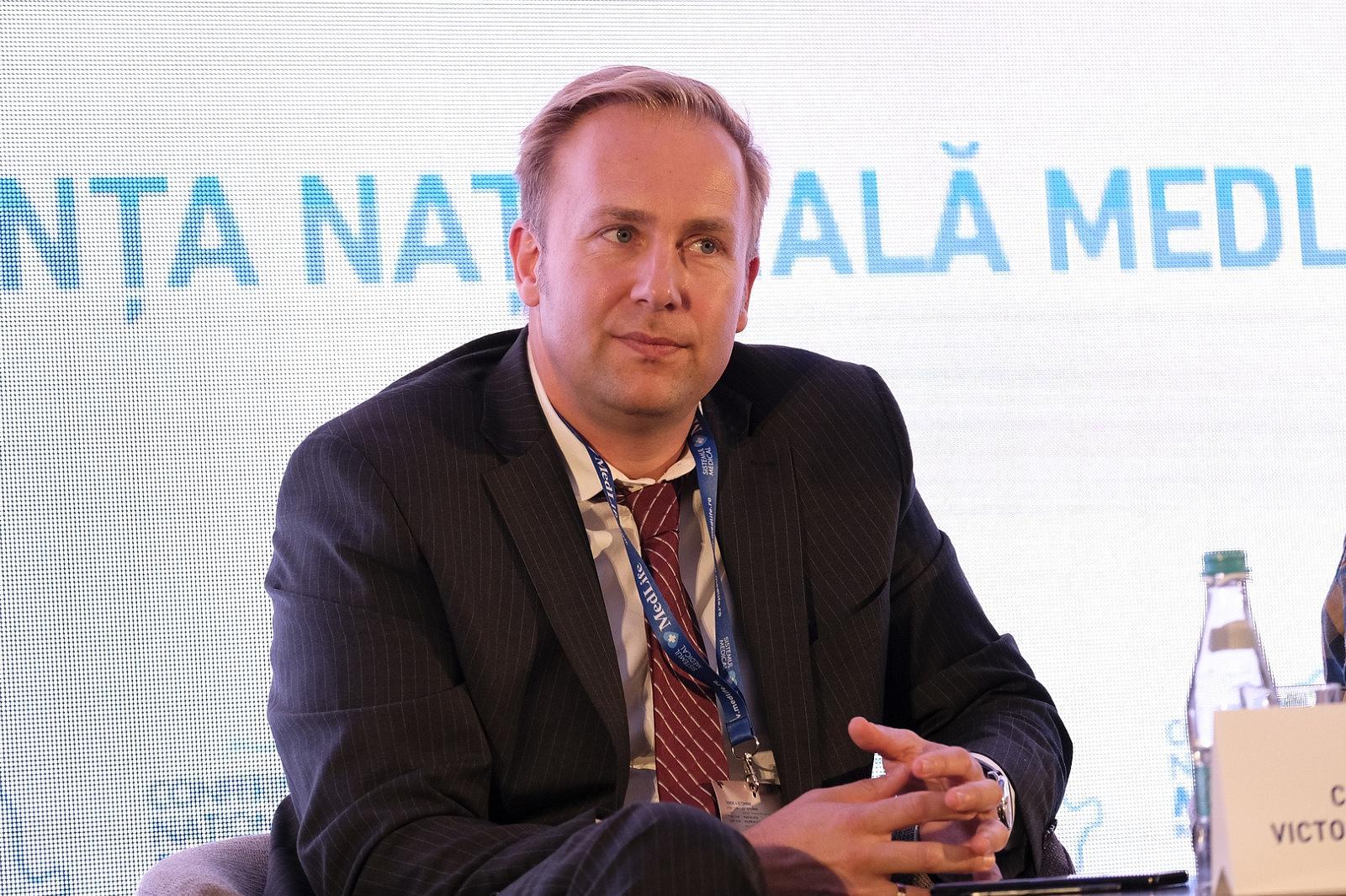 Romania: Health Minister Victor Costache resigns