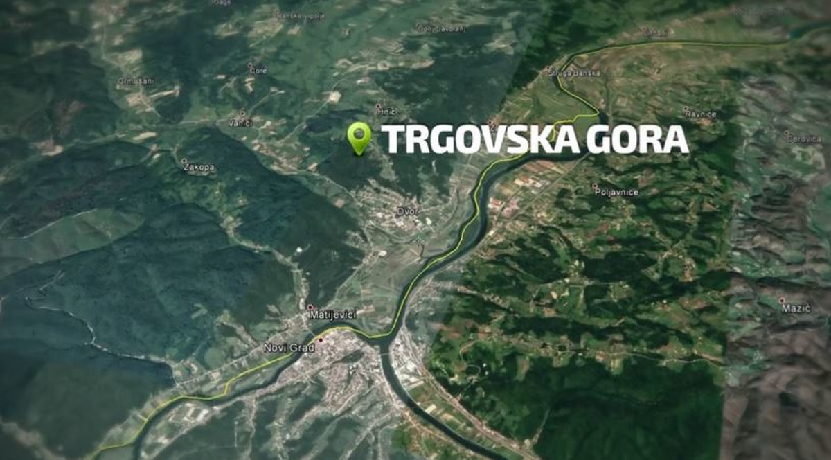 Hrvatska gives the go ahead for the construction of the nuclear waste disposal site in Trgovska Gora