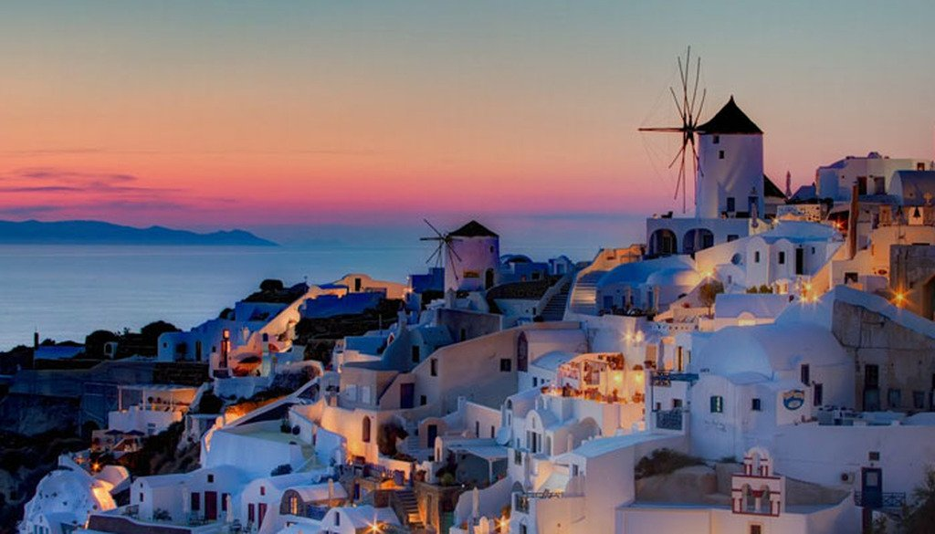 Greek tourism in need of up to 2 billion-euro stimulus package