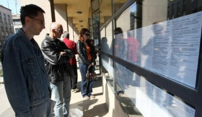 Montenegro: Unemployed rate goes up