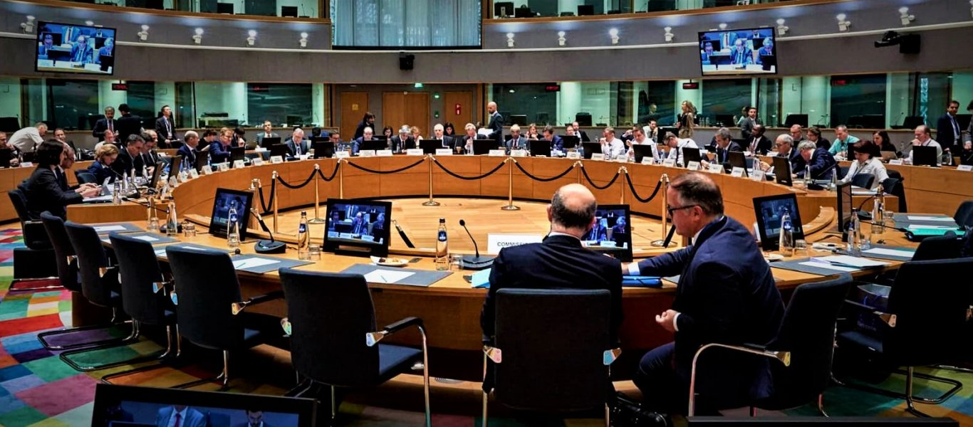The fine print of the Eurogroup decision