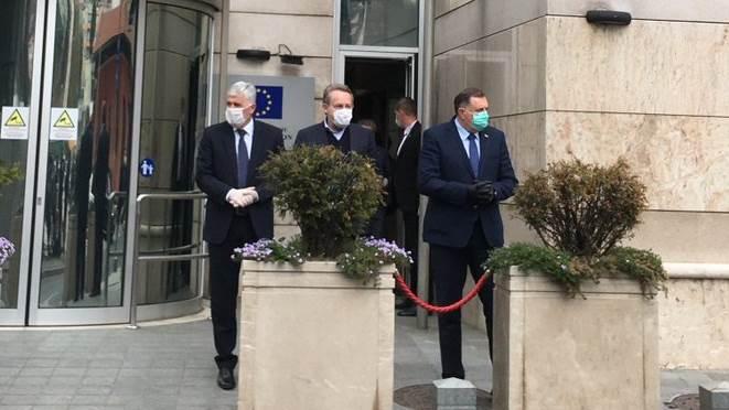 BiH Political leaders reach agreement on IMF loan