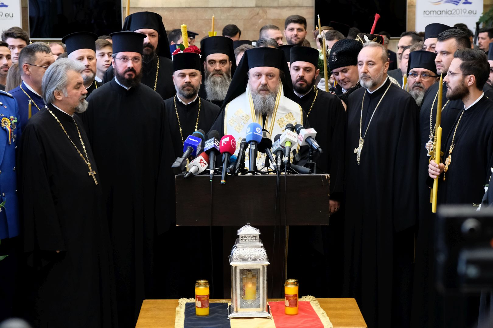 Romania: Ministry of Interior and the Orthodox Church come to an agreement on the Easter Celebrations