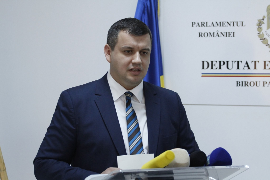 Romania: Tomac calls for the allocation of 10% of EU's GDP for fiscal support to states