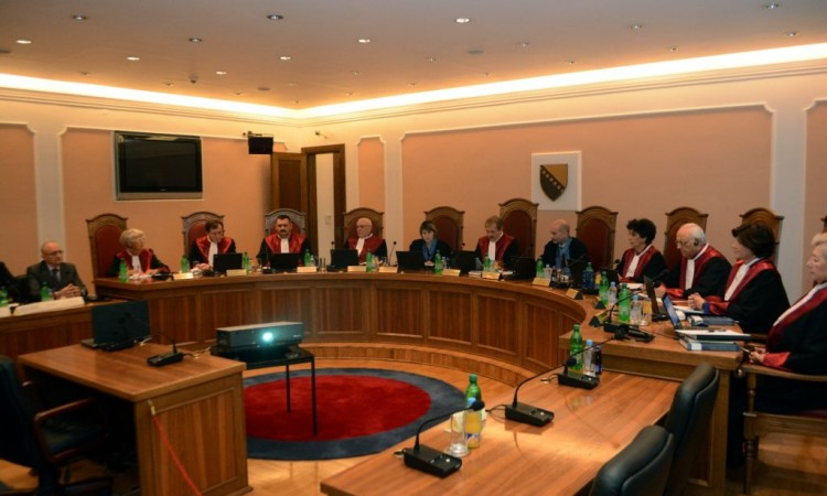 BiH: Restriction of movement measures ruled unconstitutional
