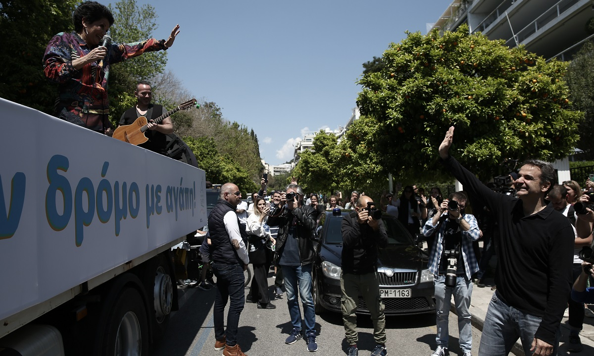 Greece will lift lockdown gradually and cautiously