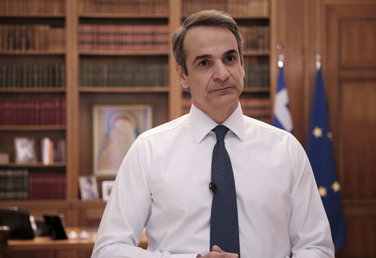 Mitsotakis: A new daily reality will begin on 4 May