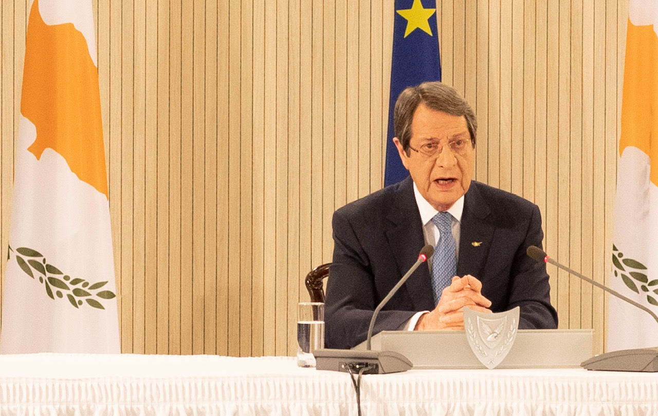 Cyprus: Return to normality to be realized in two phases