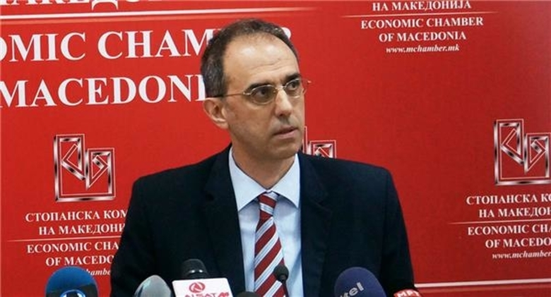 North Macedonia: Economic Chamber believes now is a good time to start talks on the Economy