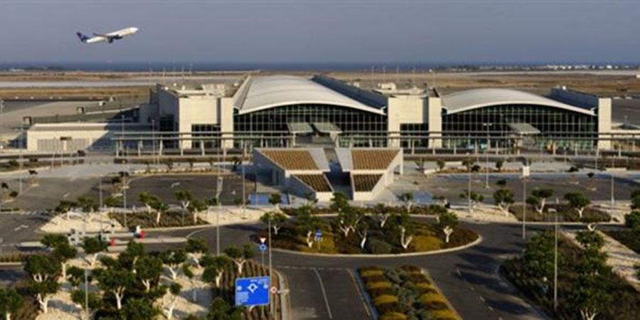 Cyprus: University students return on charter flights