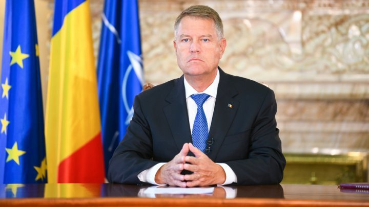 Romania: President Iohannis will not extend the State of Emergency after May 14